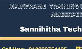 IBM Mainframe Online Training in Hyderabad