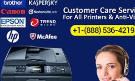 Contact Now 1(888)5364219 For Printer, Antivirus Issue | Antivirus Support Number