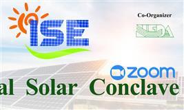 """Online National Solar Conclave-2021"""