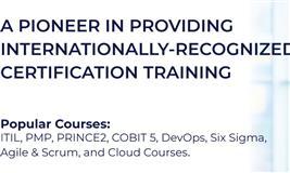 ITIL Foundation Training in Dubai, United Arab Emirates