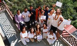200 Hr Yoga Teacher Training in Rishikesh India