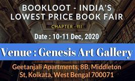 BookLoot 3.0 - The Kolkata Chapter