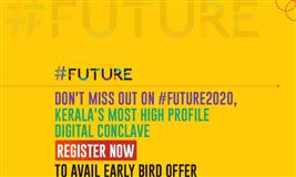 Future 2020 - Towards a Digital Future