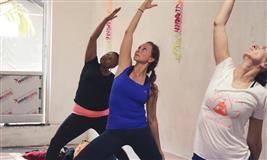 6 Days Magical Yoga Retreat in Rishikesh