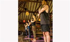 Rishikesh 300 Hour Yoga Teacher Training in India
