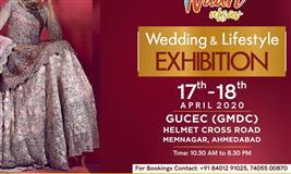 Naari Utsav - Wedding & Lifestyle Exhibition