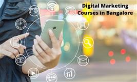 Digital Marketing Courses in Bnglr