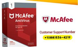 Mcafee Customer Service Number 1-8885364219 Mcafee Contact Number