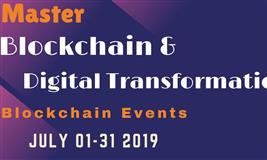 Block Chain Technology! Learn from Industry Experts!