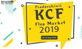 KCF Pradarshinii Flea Market 2019 at Pune - BookMyStall