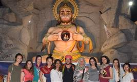 Best Yoga Retreat in Rishikesh, India
