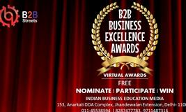 B2B Business Excellence Awards 2021