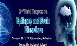 2nd World Congress on Epilepsy and Brain Disorders