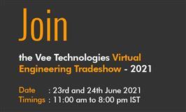 Vee Technologies Virtual Engineering Trade Show