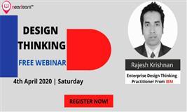 Design Thinking Free Webinar