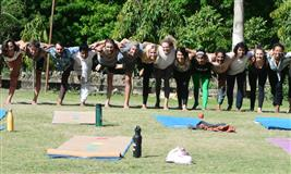300 Hour Yoga Teacher Training in Rishikesh, India 2019 - 2020
