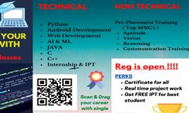 DragnDrop Tech crash Courses