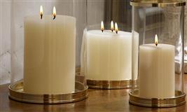 Hurricane Candle Making (1 Day)