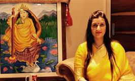 Kara the Art show by Krupa Shah