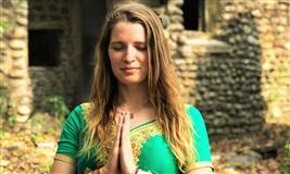 `31 Days 300-Hour Scholarship Yoga Teacher Training in Rishikesh, India