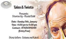 Tales & Twists