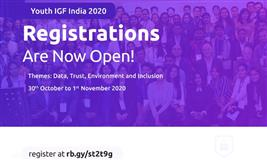 Youth Internet Governance Forum India 2020