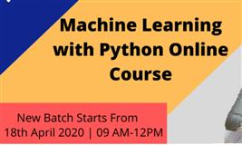 Get 50% Off on Online Machine Learning Course