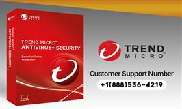 Trendmicro Contact Number 1(888)5364219 Trend Micro Phone Number