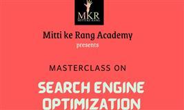Masterclass On Search Engine Optimisation