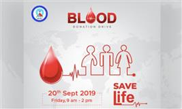 Sanjeevini Multispeciality Hospital : Blood Donation Drive