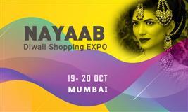 Nayaab - Diwali Shopping Expo at Mumbai - BookMyStall