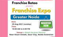 Franchise Expo in Greater Noida