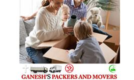 Packers and Movers IBA Approved - Ganesh Packers and Movers