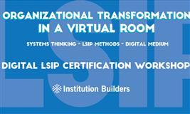 Certification Workshop on Large Scale Change Management