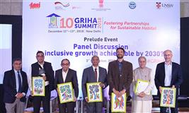 11th GRIHA Summit 2019