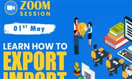 Learn how to Start and setup your own import & export business from home