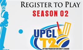 UTTAR PRADESH CRICKET LEAGUE