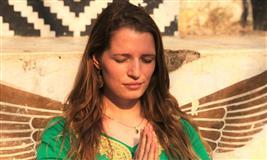 22 Days Female Yin Yoga and Meditation Retreat Rishikesh, India