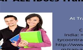 SAP ALE IDocs Training | SAP ALE IDocs Corporate Training – TT
