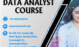 Data Analyst Crc