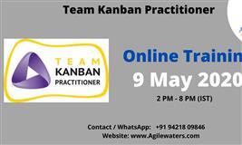 Online Training- Team Kanban Practitioner