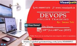 DevOps Online Training | Devops Certification Training