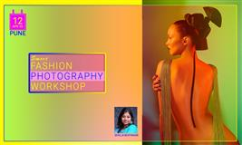 Smart Fashion Photography Workshop