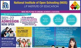 Apply for 10th and 12th from nios board in Faridabad, Rewari, Gurugram
