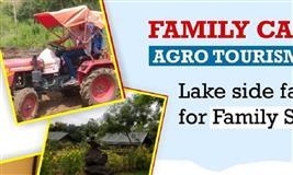 Family Camp Near Nagpur
