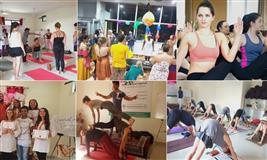 300 Hr Yoga Teacher Training in Rishikesh