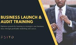 Business Launch and Audit Training