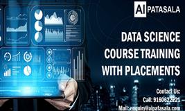 Data Science Course in Hyderabad by AI Patasala