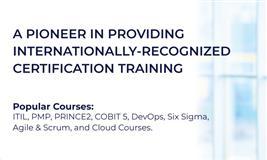 PMP Training in Ottawa, CA