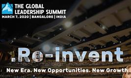Global Leadership Summit - Bangalore